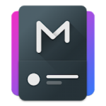Material Notification Shade 11.11 APK