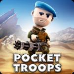 Pocket Troops v 1.24.8 (Full) APK