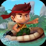 Ramboat – Jumping Shooter Game v 3.17.6 Hack MOD APK (money)