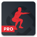Runtastic Squats Workout PRO 1.12 APK Paid