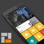 SquareHome 2 Launcher Windows style Premium v1.7.1 APK