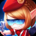 Summoner Legends RPG v 1.1.1 Hack MOD APK (God Mode / High Damage)