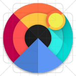 Supreme Icon Pack 5.5 APK Patched