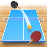 Table Tennis 3D Virtual World Tour Ping Pong Pro v 1.0.21 Hack MOD APK (Money)