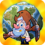 Tap Tap Dig – Idle Clicker Game v 1.4.8 APK + Hack MOD (Money)