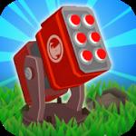 Turret Fusion Idle Game v 1.2.1 Hack MOD APK (One Hit / God Mode)