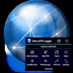 Ultra GPS Logger v3.146 APK Patched