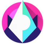 Unicorn Icon Pack 5.5 APK Patched