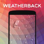 Weather Live Wallpaper Home Screen Forecast 3.1.1 APK