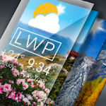 Weather Live Wallpapers 1.17 APK