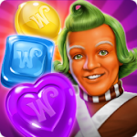 Willy Wonka's Sweet Adventure -A Match 3 Game v 1.5.968 Hack MOD APK (Unlimited Lives / Boosters)
