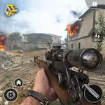 World War 2 Counter Shooter Battleground Survival v 1.0.3 Hack MOD APK (Money)