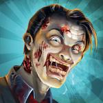 Zombie Slayer v 2.28.1 APK + Hack MOD (money)