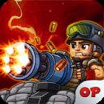 Zombie Survival: Infinity War v 3.0.0 APK + Hack MOD (God mode / Ammo / Gold & Gems)