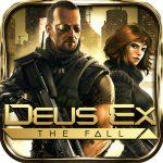 Deus Ex: The Fall v 0.0.36 ~ 37 Hack MOD APK (Money)