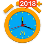 Alarm Clock & Timer & Stopwatch & Tasks & Contacts 5.8 APK Paid