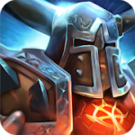 Bladebound: hack and slash RPG v 1.03.13 Hack MOD APK (Money)