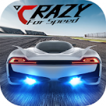 Crazy for Speed ​​v 6.1.5002 Hack MOD APK (Money)