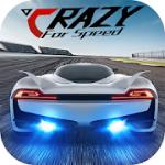 Crazy for Speed v 5.6.3935 Hack MOD APK (Money)