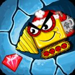 Digger Machine 2 – dig diamonds in new worlds v 1.1.1 Hack MOD APK (Money)