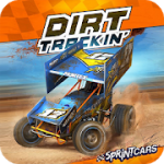 Dirt Trackin Sprint Cars v 1.0.13 APK (full version)