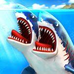 Double Head Shark Attack – Multiplayer v 6.6 Hack MOD APK (Money)