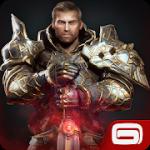 Dungeon Hunter 5 v 3.6.1a APK + Hack MOD (Money)