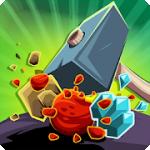Elfcraft – Match and crush 3 Stones v 1.6.7 APK + Hack MOD (Money)
