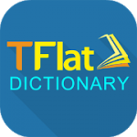 English Vietnamese Dictionary TFlat 6.6.4 APK