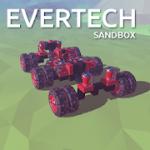 Evertech Sandbox v 0.1.0.90 APK + Hack MOD (money)