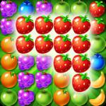 Farm Fruit Pop: Party Time v 1.8.5 Hack MOD APK (Money)