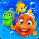 Fishdom v 2.28.2 Hack MOD APK (Money / Ad-Free)