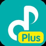 GOM Audio Plus Music, Sync lyrics, Streaming 2.2.0 APK Paid