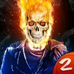 Ghost Ride 3D Season 2 v 1.6 Hack MOD APK (Money)