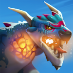 Heroes of Rings: Dragons War v 1.03.23 Hack MOD APK (No Skill Cooldown / Can Always Use Skill)