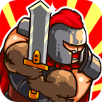 Horde Defense v 1.2.7 Hack MOD APK (money)