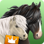 HorseWorld: Premium v 3.8 Hack MOD APK (Money / Unlocked)