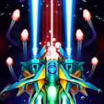 Infinite Shooting: Galaxy Attack v 1.2.3 Hack MOD APK (1 Hit / God Mode & More)