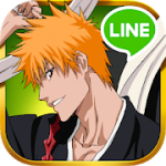 LINE BLEACH -PARADISE LOST- v 1.1.4 Hack MOD APK (One Hit / God Mode / No Skill CD)
