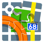 Locus Map Pro Outdoor GPS navigation and maps 3.31.1 APK Paid