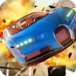 Luxury Car Driving v 1.1.0 APK + Hack MOD (Money)