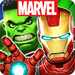 MARVEL Avengers Academy v 2.12.0 Hack MOD APK (Free Store/ Instant Actions)