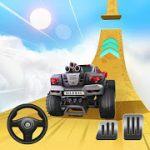 Mountain Climb: Stunt v 1.1 APK + Hack MOD (Money)