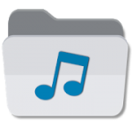 Music Folder Player Full 2.4.1 APK Paid