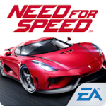 Need for Speed ​​™ No Limits v 2.11.1 Hack MOD APK (China Unofficial)