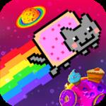 Nyan Cat: The Space Journey v 1.05 Hack MOD APK (money)