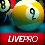 Pool Live Pro 8-Ball 9-Ball v 2.6.5 APK + Hack MOD (Long Line / Extra Power / Extra Spin)