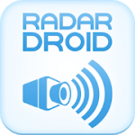 Radardroid Pro 3.57 APK Paid