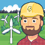 Reactor – Energy Sector Tycoon v 1.6.3 APK + Hack MOD (Free Shopping)