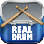 Real Drum The Best Drum Pads Simulator 7.24 APK